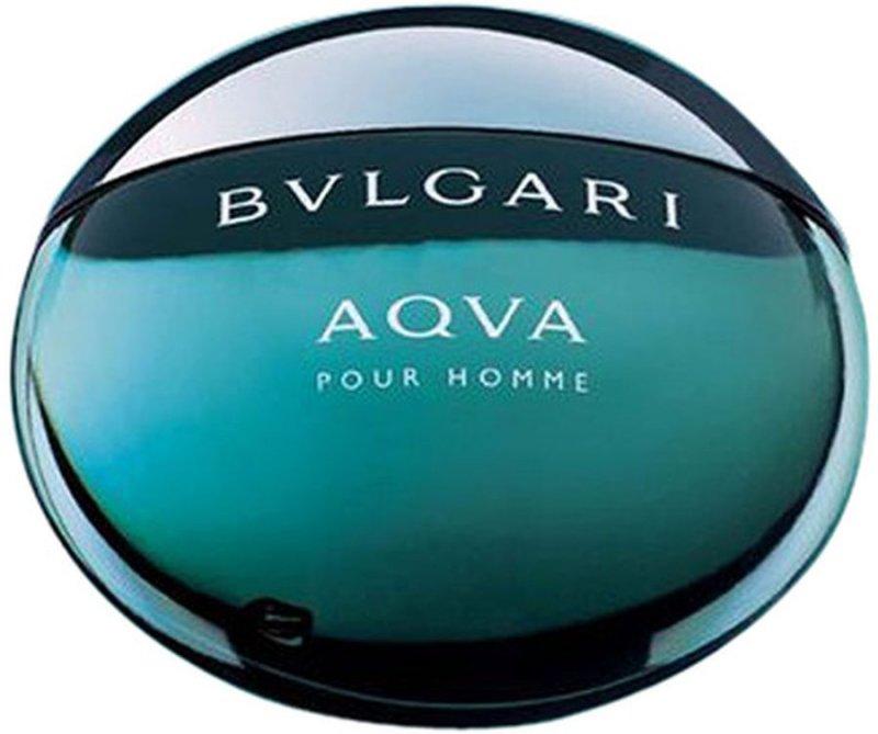 Image of   Bvlgari Edt - Aqua Pour Homme - 50 Ml.