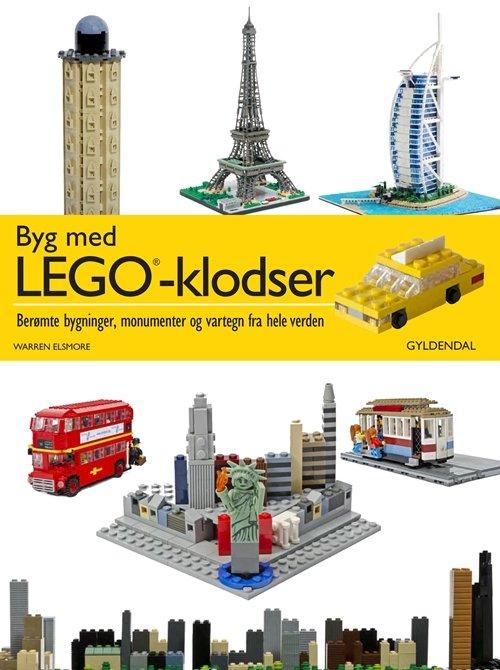 Billede af Byg Med Lego®-klodser - Warren Elsmore - Bog