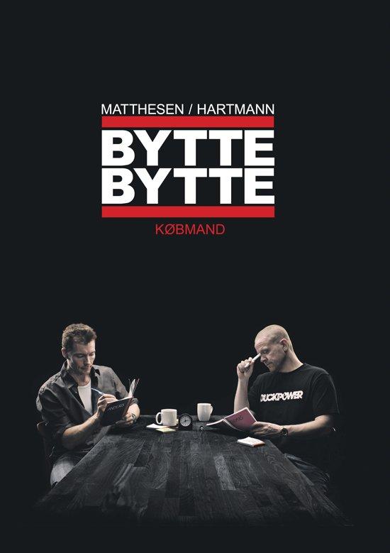 Image of   Bytte Bytte Købmand - DVD - Film