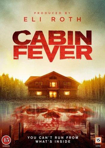 Image of   Cabin Fever - DVD - Film