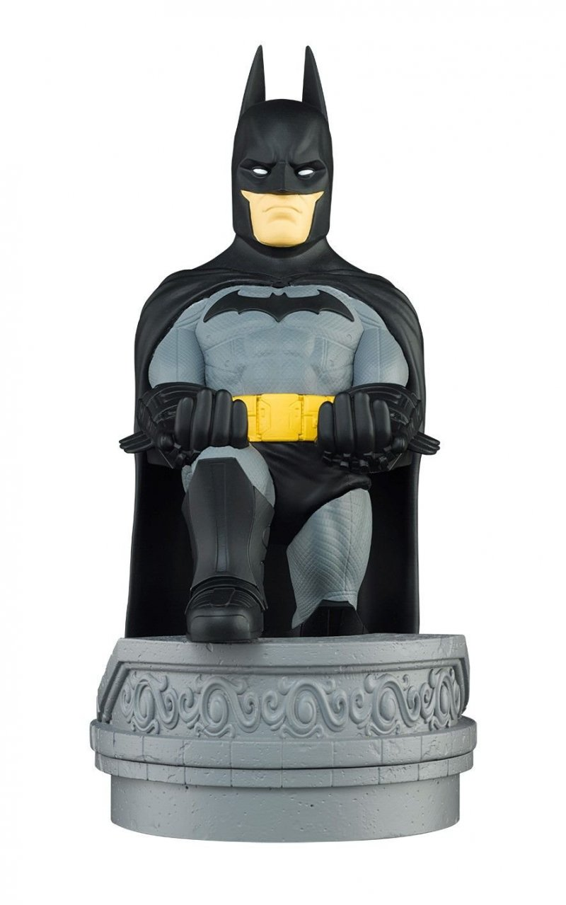 Image of   Cable Guys Figur - Mobil Og Controller Holder - Batman
