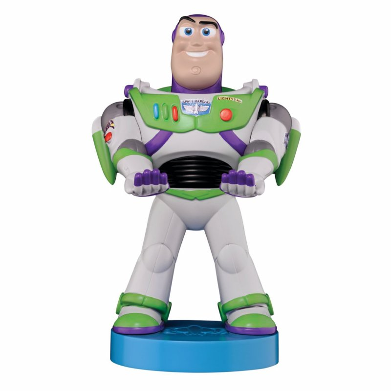 Image of   Cable Guys - Buzz Lightyear - Controller Holder Til Ps4 Og Xbox