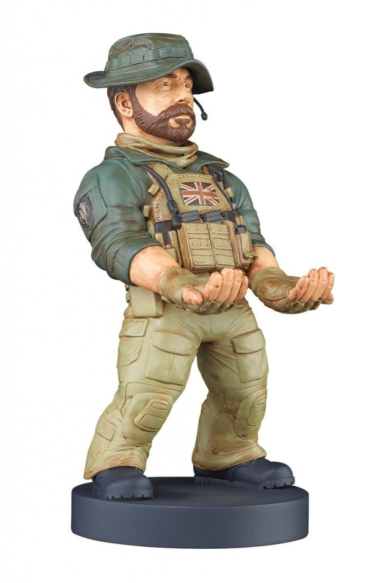 Image of   Cable Guys Controller Holder - Captain Price Figur