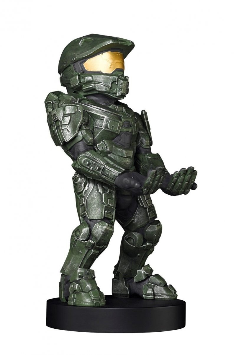 Image of   Cable Guys - Controller Holder Figur - Master Chief