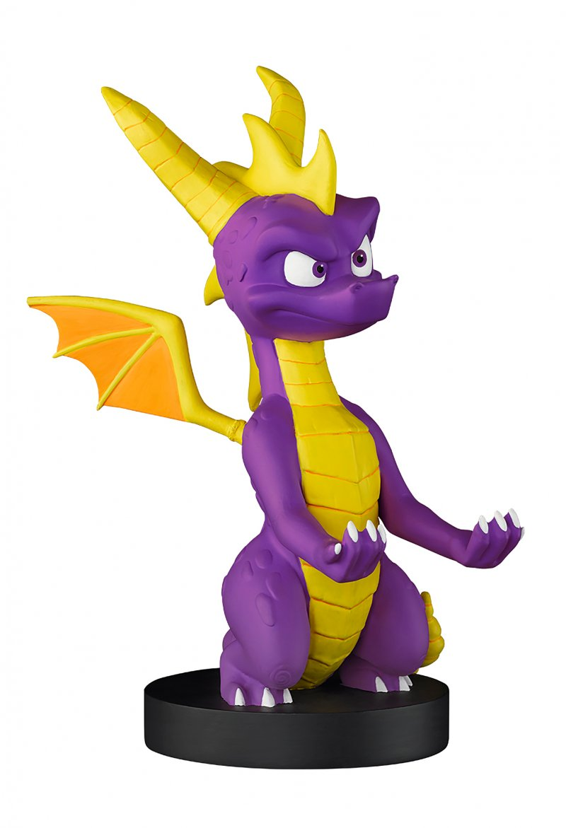 Image of   Cable Guys Controller Stander - Spyro