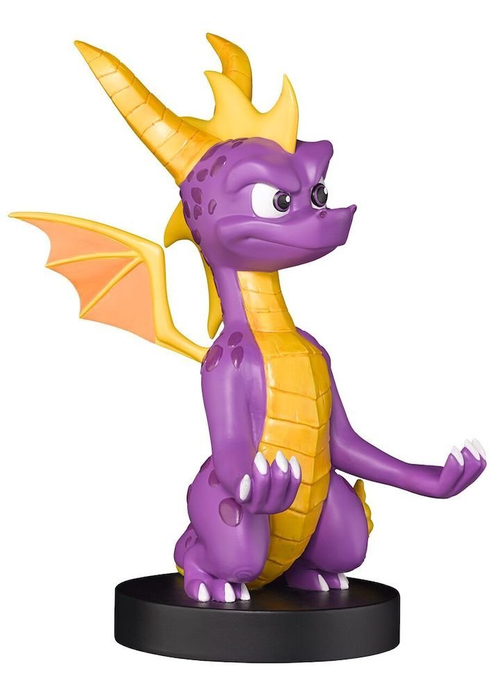 Image of   Cable Guys Xl Spyro - Holder Til Xbox Og Playstation Controller