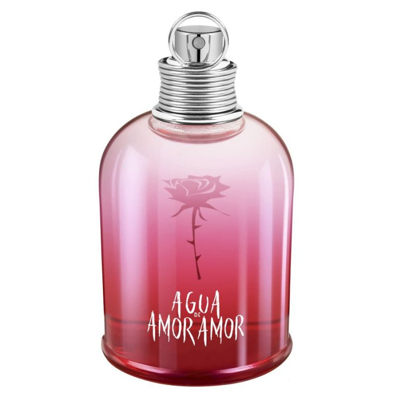 Image of   Cacharel Parfume - Aqua De Amor Amor - Edt 100 Ml
