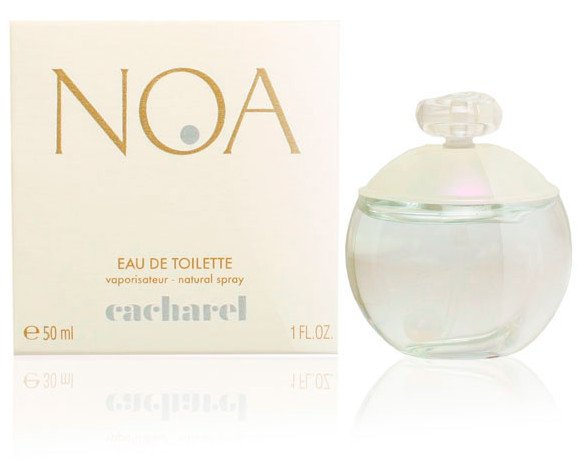 Image of   Cacharel Edt. - Noa - 50 Ml.