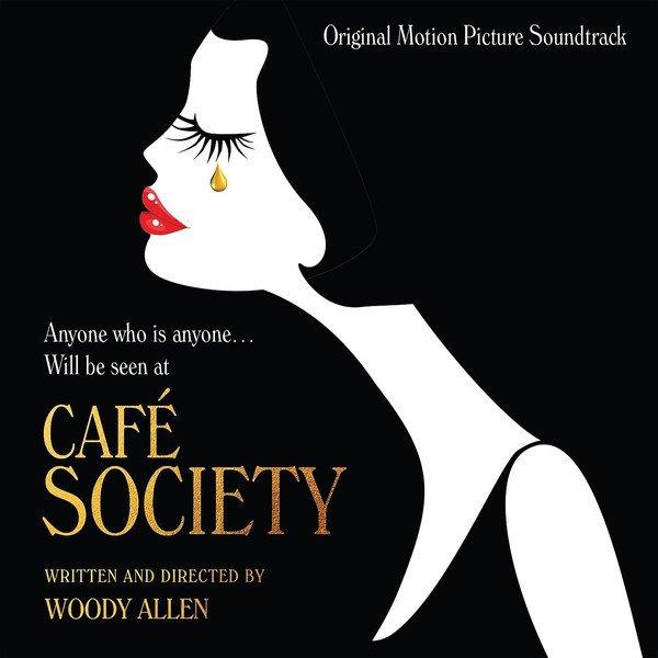 Image of   Cafe Society Soundtrack - Vinyl / LP