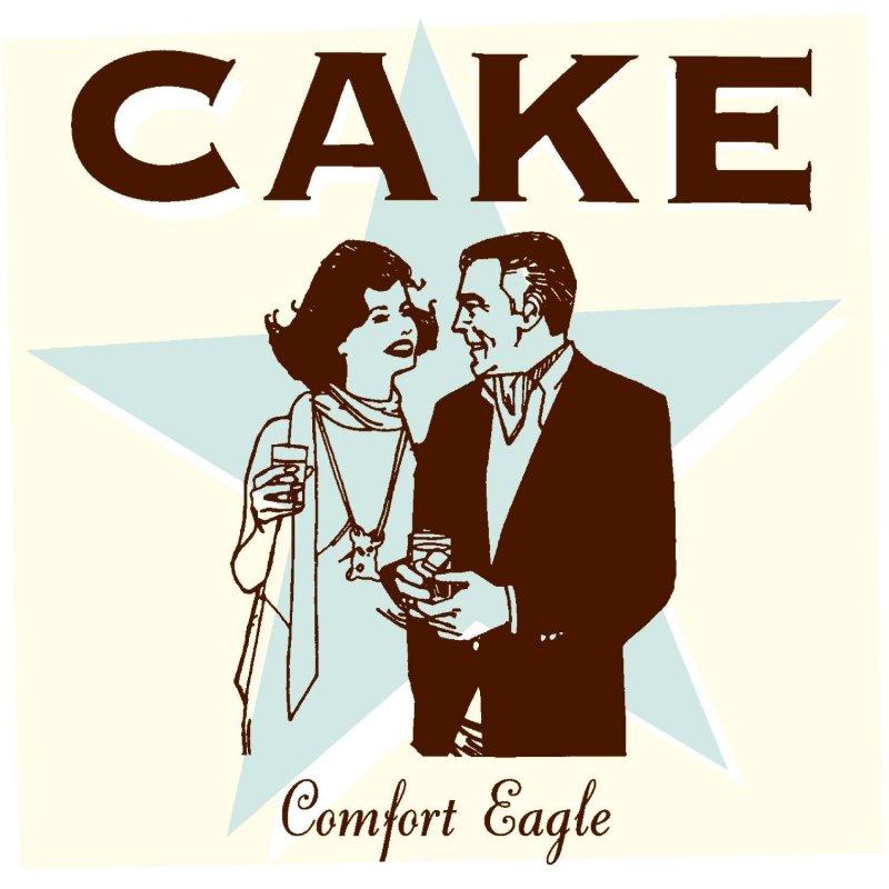 Image of   Cake - Comfort Eagle - CD