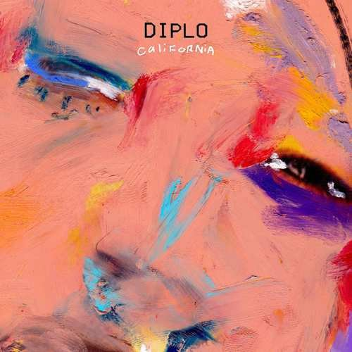 Diplo - California - Vinyl / LP