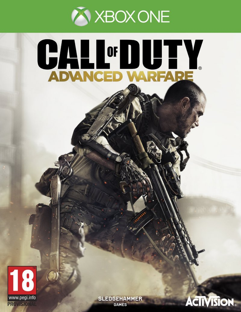 Image of   Call Of Duty: Advanced Warfare - Xbox One