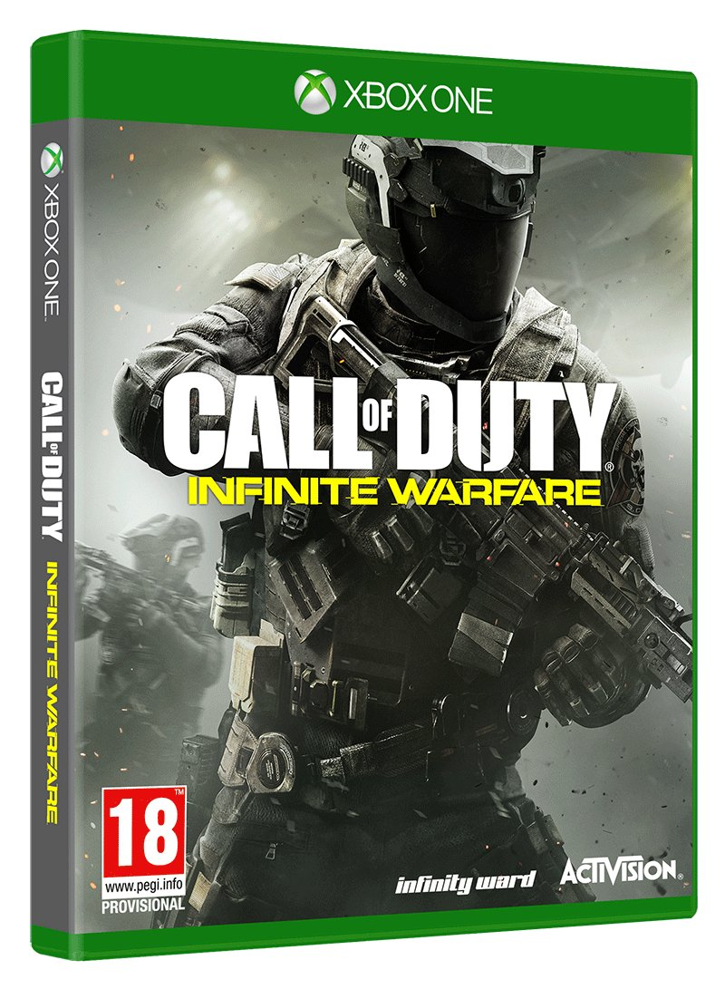 Image of   Call Of Duty: Infinite Warfare - Xbox One