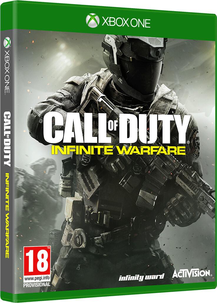 Image of   Call Of Duty: Infinite Warfare - Xbox One