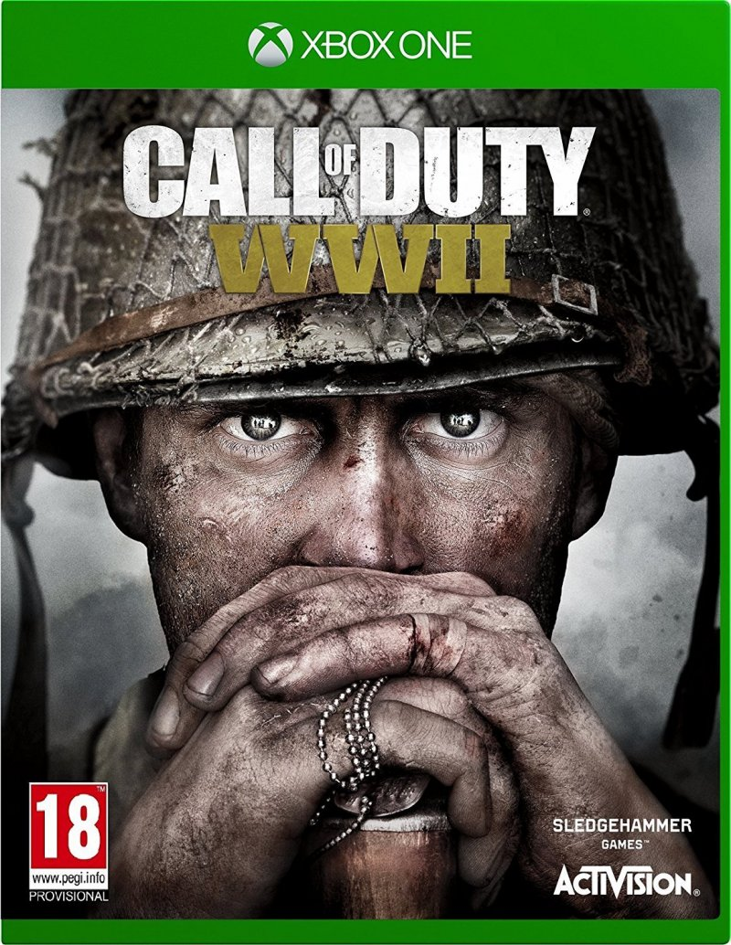 Image of   Call Of Duty: Ww2 - Xbox One