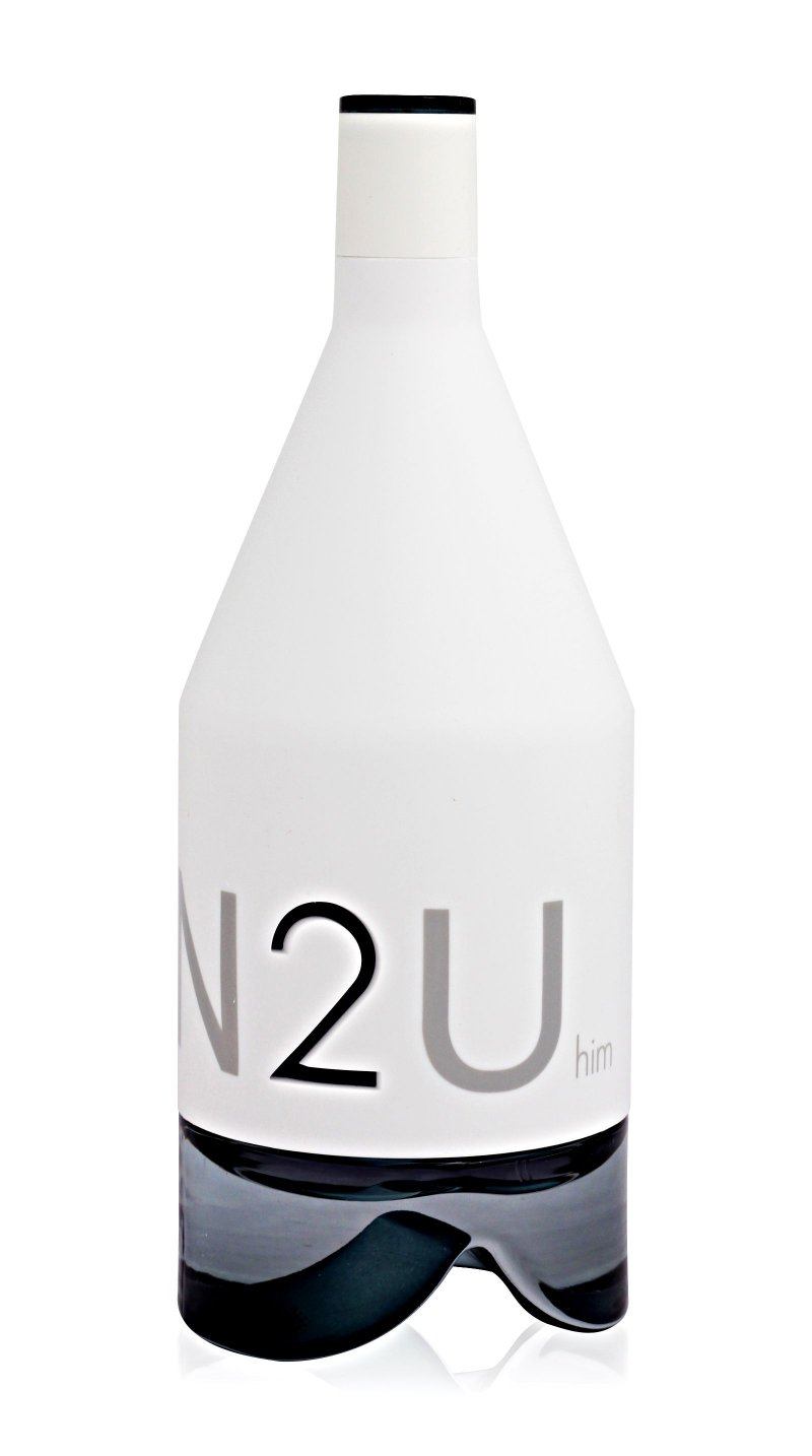 Image of   Calvin Klein In2u Him - 50ml.