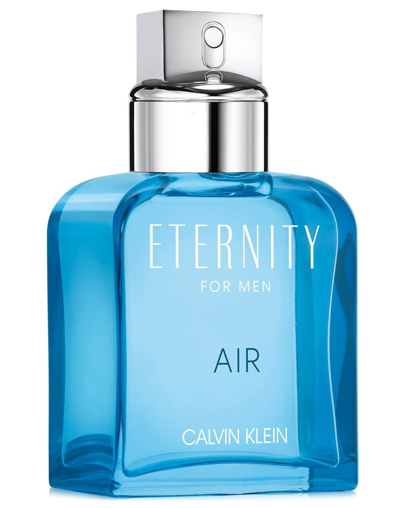 Image of   Calvin Klein Eternity Air Man Eau De Toilette - 100 Ml