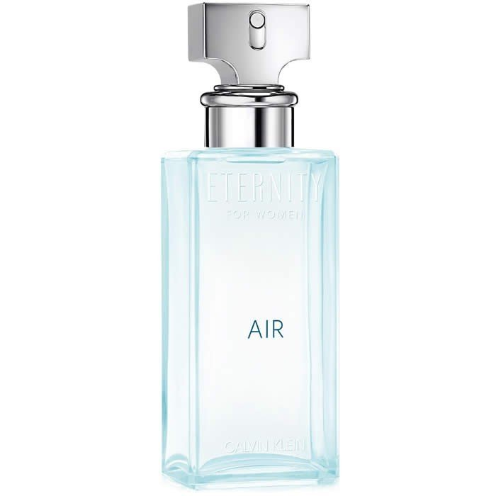 Image of   Calvin Klein Eternity Air Woman Eau De Toilette - 100 Ml