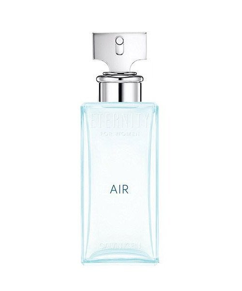 Image of   Calvin Klein Eternity Air Woman Eau De Toilette - 50 Ml