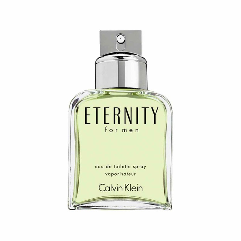Image of   Calvin Klein Edt. - Eternity - 100 Ml.