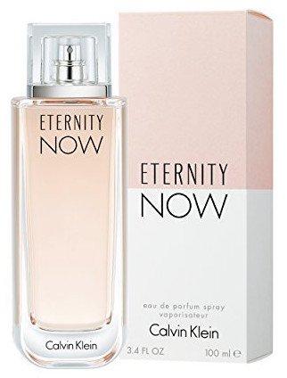 Image of   Calvin Klein Eau De Parfum - Eternity Now - 100 Ml.