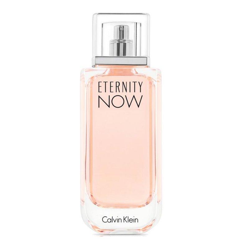 Image of   Calvin Klein Eau De Parfum - Eternity Now - 50 Ml.