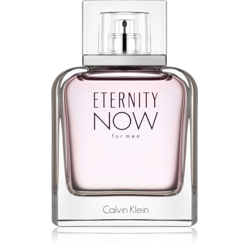 Image of   Calvin Klein Eternity Now - 100 Ml.