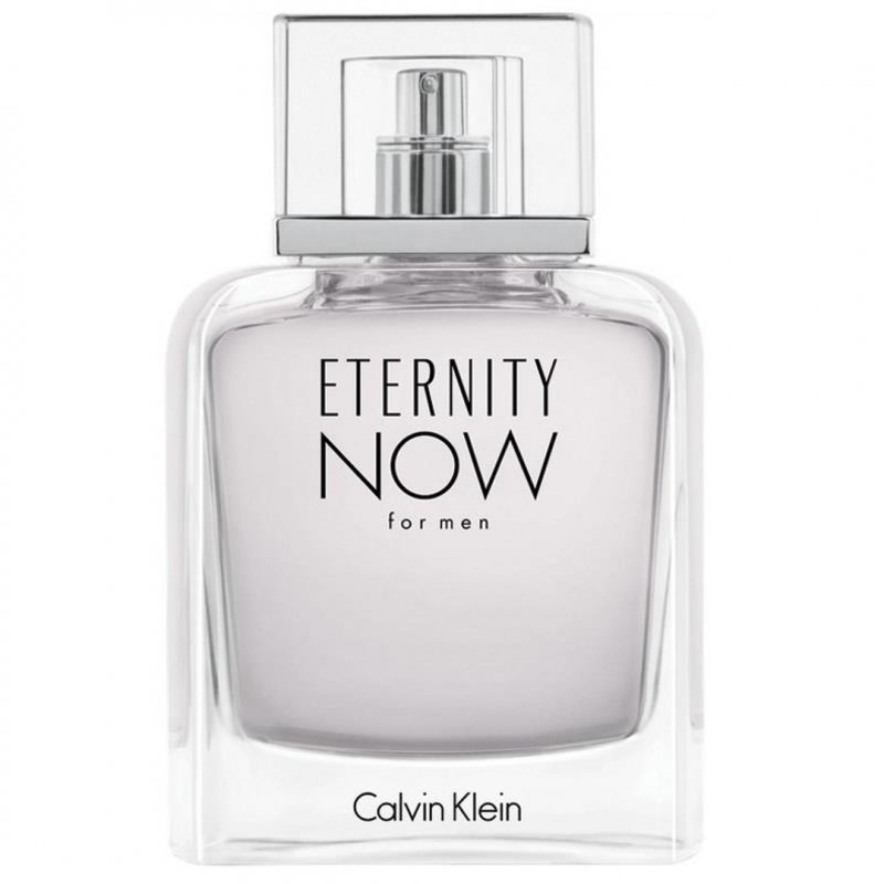 Image of   Calvin Klein Edt - Eternity Now - 50 Ml.