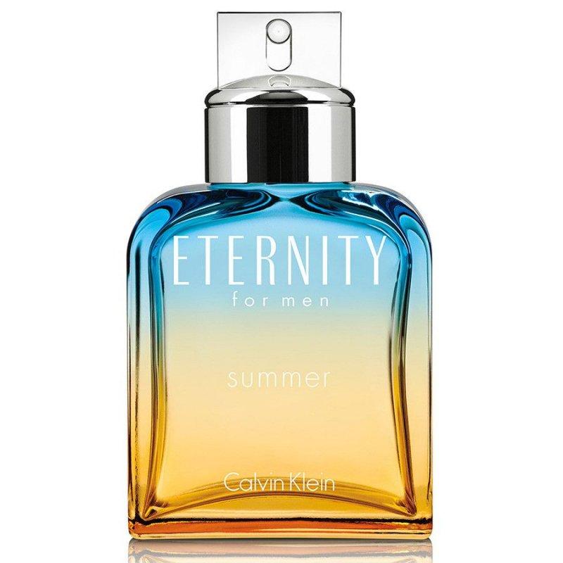 Image of   Calvin Klein Eternity Summer For Him - 100 Ml.