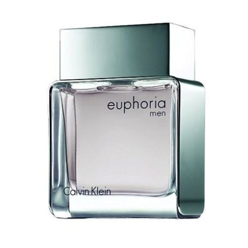 Image of   Calvin Klein Parfume - Euphoria For Men - Edt 30 Ml