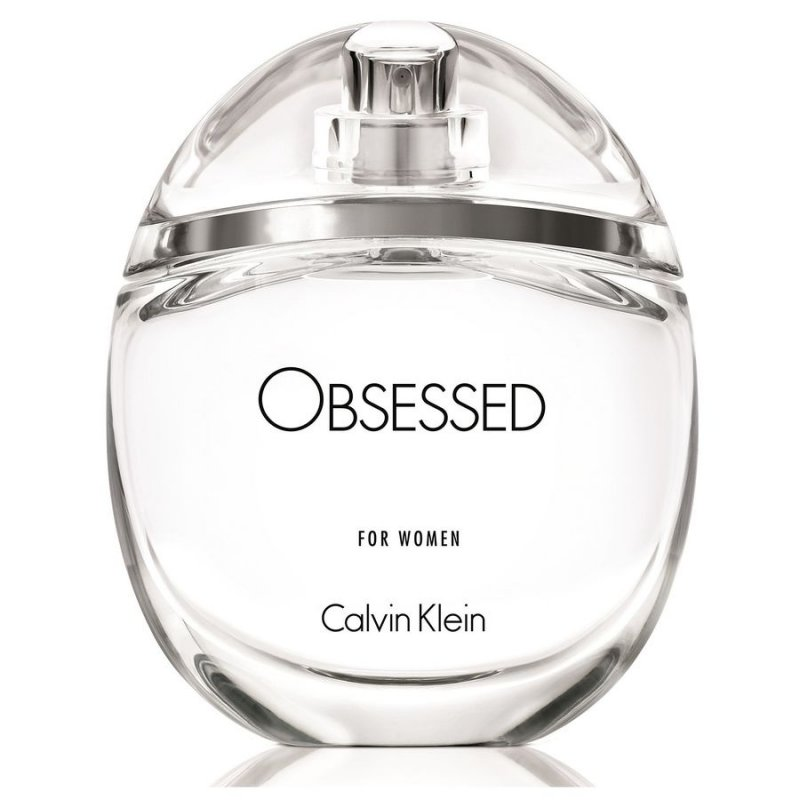 Calvin Klein Obsessed Woman Eau De Parfum - 100 Ml