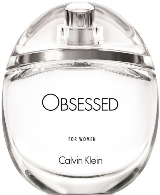 Calvin Klein eau de parfum fra Gucca