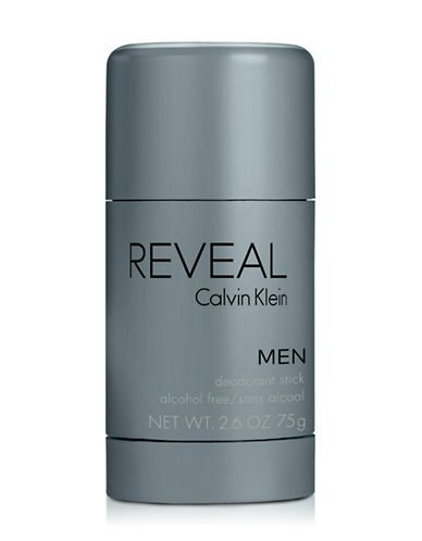 Image of   Calvin Klein Deostick - Reveal Men - 75 Ml.
