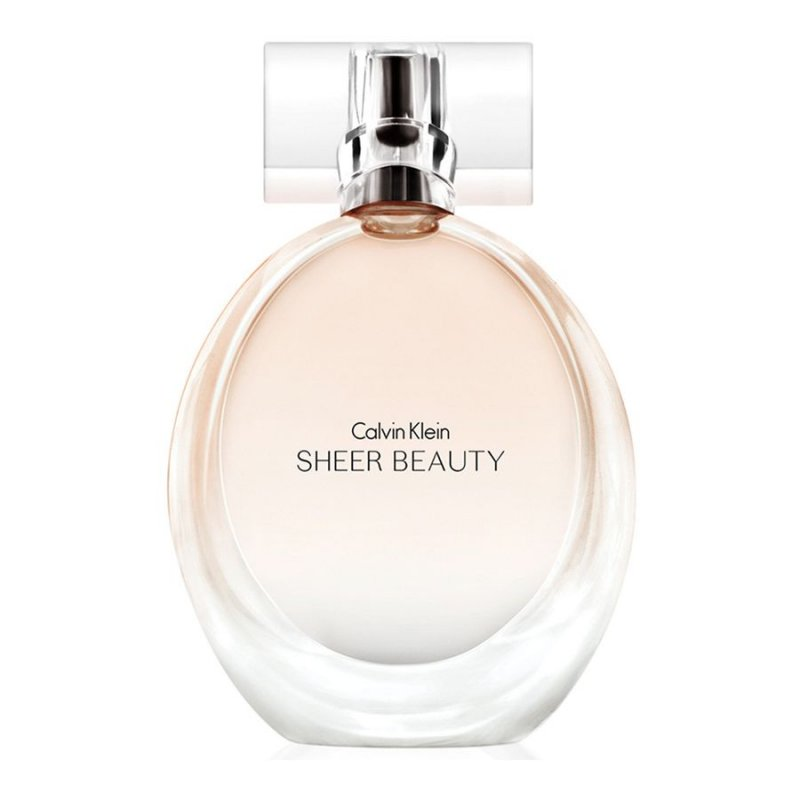 Image of   Calvin Klein Edt. - Sheer Beauty - 30 Ml.