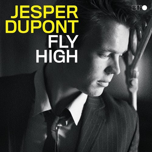 Image of   Jesper Dupont - Fly High - CD