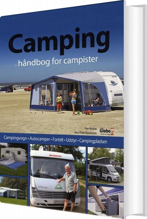 Image of   Camping - Peer Neslein - Bog