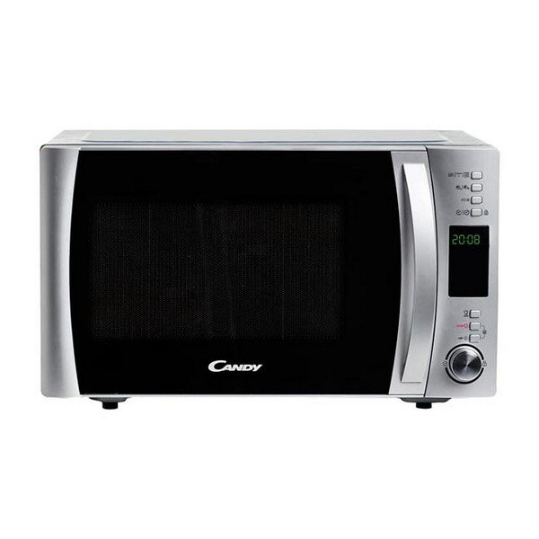 Image of   Candy - Mikroovn Med Grill - Cmxg25dcs - 25l 1000w - Stål