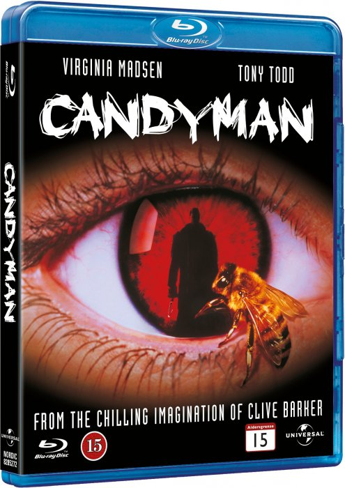 Image of   Candyman - Blu-Ray