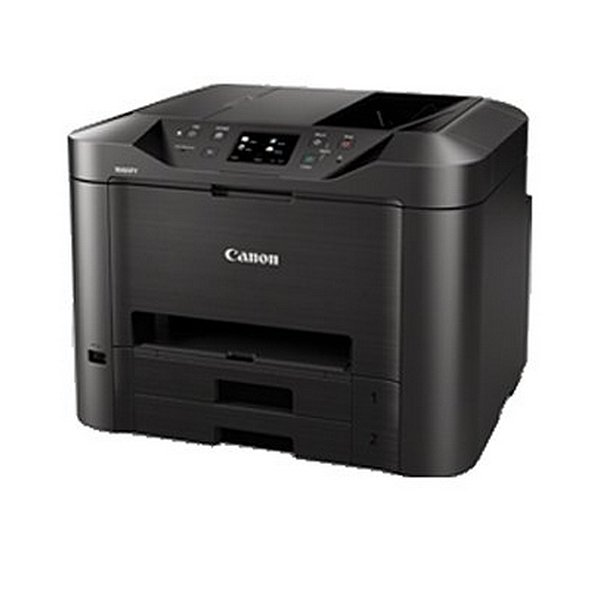Image of   Canon Multi Printer Og Scanner - Maxify - Mb5450