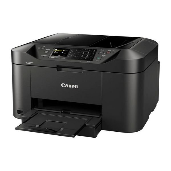 Image of   Canon Multi Printer, Scanner Og Fax - Maxify - Mb2150