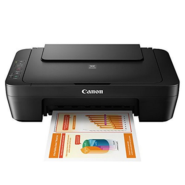 Image of   Canon Pixma - Multifunktionsprinter - Mg2550s - 8ppm Wifi Farve