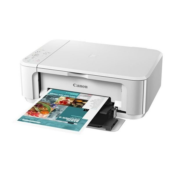 Image of   Canon Pixma - Multifunktionsprinter - Mg3650s - 10ppm Wifi Farve