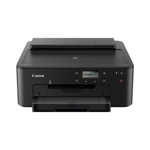 Image of   Canon Pixma Printer - 4800dpi Wi-fi Lan Bluetooth - Ts705
