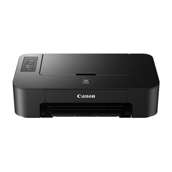 Image of   Canon Printer Ts205 - Farver Usb 7,7ppm