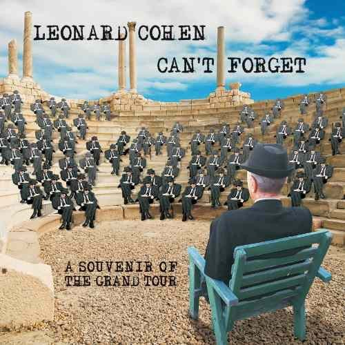 Image of   Leonard Cohen - Cant Forget: A Souvenir Of The Grand Tour - CD