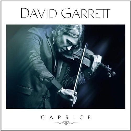 Image of   David Garrett - Caprice - CD