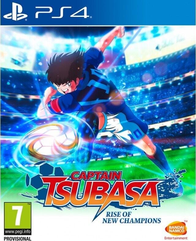 Image of   Captain Tsubasa: Rise Of New Champions - PS4