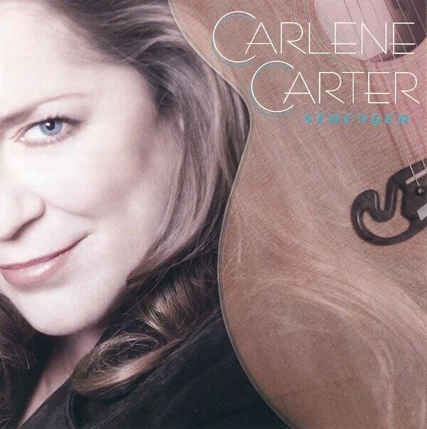 Image of   Carlene Carter - Stronger - CD