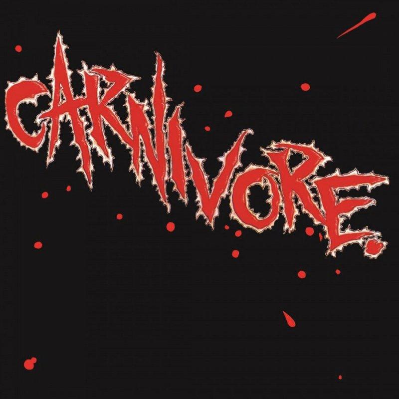 Image of   Carnivore - Carnivore - Vinyl / LP