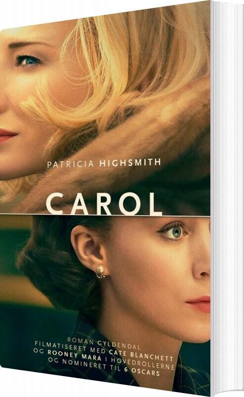 Carol - Patricia Highsmith - Bog